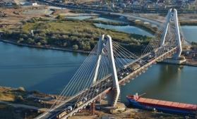 Turiștii care vor veni pe litoral în sezonul viitor ar putea face croaziere pe Canalul Dunăre-Marea Neagră