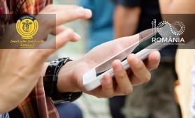 ANCOM: Traficulde internet mobil a înregistrat o creștere de aproape 45% în prima jumătate a acestui an