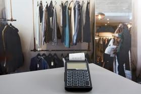 Compact S, cel mai mic dispozitiv fiscal din lume