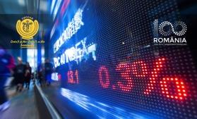 Capitalizarea companiilor listate pe piața reglementată a BVB a depășit 36,5 de miliarde de euro la finalul lunii octombrie