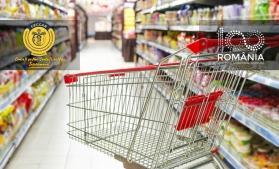 Românii petrec cel mai puţin timp la cumpărături dintre europeni