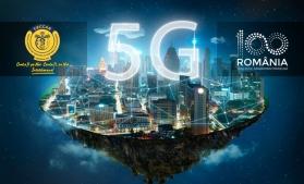 Strategia 5G pentru România, în consultare publică