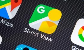 Noi imagini Street View și galerii Google Earth dedicate României