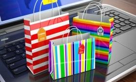 INS: Ponderea persoanelor de 16-74 de ani care au apelat la serviciile magazinelor online a crescut la 43,5% în 2018