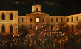 160 de ani la scara mileniilor de istorie