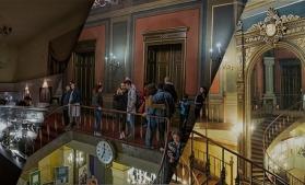 Muzeul Municipiului Bucureşti a lansat o serie de 26 de filme documentare dedicate patrimoniului şi istoriei Capitalei