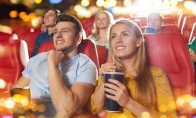 Raport: Număr record de bilete de cinema vândute în România în 2018; peste 1,25 de miliarde, la nivel european