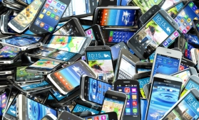 GfK Consumer Life: Vânzările globale de smartphone-uri au crescut cu 5%, până la 522 miliarde de dolari, în 2018