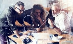 Raport: 66% dintre managerii români susțin că transformarea digitală în business este un proces continuu de adaptare