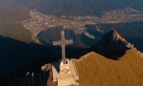 Un nou clip de promovare a României, lansat de Ministerul Turismului