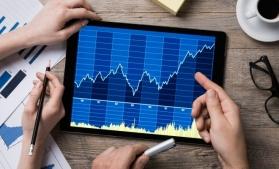 INS: Economia României a crescut cu 4,1% în 2018 (date provizorii)