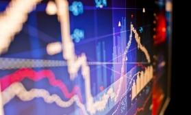 Investiţiile nete în economia naţională cu crescut cu 0,8% în 2018