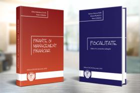 Două publicații noi destinate stagiarilor, în curs de apariție la Editura CECCAR