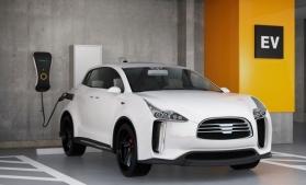 Românii, cei mai interesați est-europeni să cumpere mașini electrice
