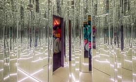 Un muzeu în care vizitatorii își pot testa simțurile a fost deschis la Constanța