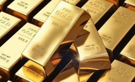 Cererea globală de aur va atinge, în 2019, cel mai ridicat nivel din ultimii patru ani