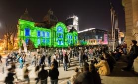 Festivalul Luminii – un grandios spectacol al artei și tehnicii