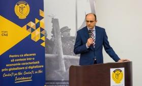 """""""Profesia contabilă se reinventează permanent prin promovarea gândirii integrate, sub impactul proceselor de digitalizare și globalizare"""""""
