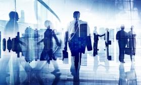 Criza de pe piața forței de muncă determină firmele să investească în digitalizare