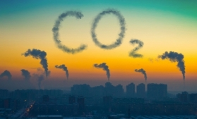 Eurostat: Emisiile de CO2 din arderea combustibililor fosili au scăzut anul trecut în majoritatea statelor membre ale UE