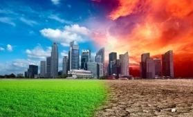 Studiu al Universității Stanford: Încălzirea globală a sporit inegalitatea între state