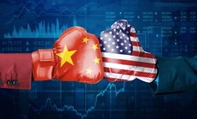 FMI: Războiul comercial dintre SUA și China reprezintă un risc pentru economia mondială