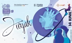 La 1 iunie se redeschide Grădina cu Filme, în Piaţa Lahovari din Capitală