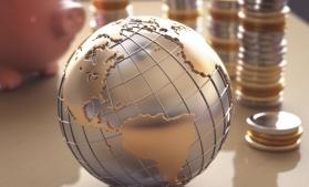 """Studiu: Avuția mondială a înregistrat, în 2018, cea mai """"modestă"""" creștere din ultimii cinci ani"""