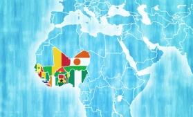 """Moneda unică din Africa de Vest se va numi """"Eco"""""""
