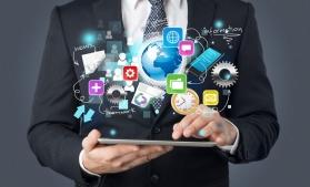 Studiu: Antreprenorii români, cei mai avansați din Europa Centrală și de Est în adoptarea tehnologiilor digitale