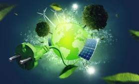 UE avea anul trecut centrale de producere a energiei din surse regenerabile cu o putere instalată de 466.403 MW