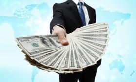 Averea super-bogaţilor lumii a scăzut pentru prima dată în şapte ani