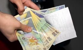 CNPP: Numărul de pensionari care au primit indemnizaţie socială a scăzut cu 822 în luna iunie