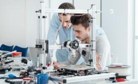 SmartLab 4.0 – Primul laborator inteligent dintr-un liceu românesc
