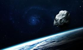 """Un asteroid va trece pe lângă Terra în septembrie; NASA l-a inclus în categoria """"potențial periculos"""""""