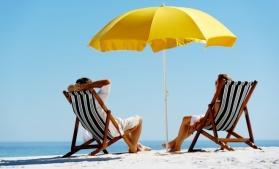 Eurostat: Românii cheltuie, în medie, 135 de euro pentru o vacanţă, cel mai puţin din UE