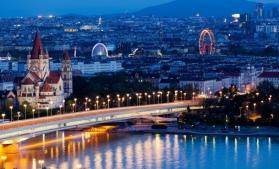 Viena, desemnată cel mai bun oraş pentru locuit din lume, pentru al doilea an consecutiv