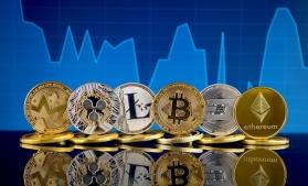 BCE se pronunţă pentru o reglementare globală privind criptomonedele