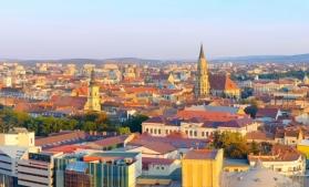 Descoperire la Cluj: Prima poartă de intrare în orașul medieval, scoasă la lumină după sute de ani