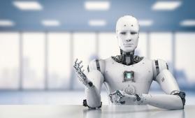 """Roboți de închiriat la prețul """"unei mașini"""" pentru servicii de securitate, construcții și livrări"""