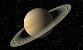 Saturn a devenit planeta din Sistemul Solar cu cei mai mulți sateliți naturali, depășind Jupiter