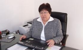 Interviu cu Stela Gaidarji, expert contabil, membră a Filialei CECCAR Sibiu