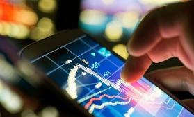 Băncile trebuie să acţioneze rapid pentru a face faţă rivalităţii firmelor tehnologice şi aplicaţiilor bancare digitale