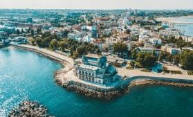 Constanța, orașul câștigător al titlului Capitala Tineretului din România, ediția 2020-2021