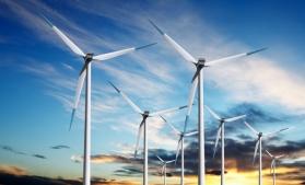 FT: Energia eoliană are capacitatea de a asigura cererea mondială de electricitate