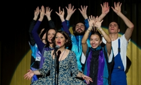 Festivalul Național de Teatru, privit din culise