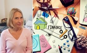 Interviu cu Anca-Ionela Gheorghe, expert contabil, membră a Filialei CECCAR Vrancea