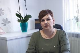 Interviu cu Julia Ambarus, expert contabil, membră a Filialei CECCAR Covasna