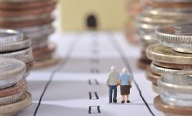 OECD: Sistemele de pensii sunt fragilizate de îmbătrânirea populaţiei şi de formele atipice de ocupare