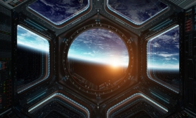 Reuters: Orice om de rând şi-ar putea permite un sejur în spaţiu până în 2028